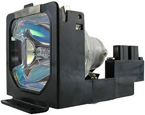 Canon Lv7100 Lcd Projector Assembly With High Quality Original Bulb