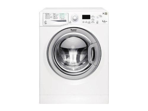 Hotpoint WMG 923BX IT.C Libera installazione Caricamento frontale 9kg 1200RPM A+++ Bianco lavatrice