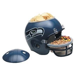 NFL Seattle Seahawks Snack Helmet by WinCraft