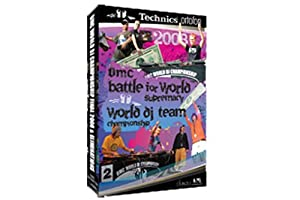 Dmc World Team & Battle For Supremacy / 2008 Finals