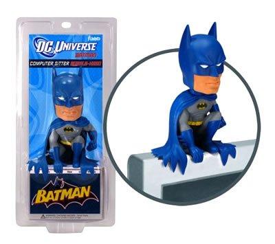 DC UNIVERSE(DC コミック)BATMAN(バットマン)COMPUTER SITTER BOBBLE-HEAD【並行輸入品】