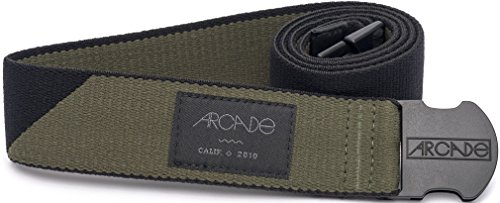 Find Discount Arcade The Cornerstone Belt