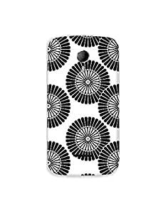 Micromax A117 nkt03 (206) Mobile Case by Leader