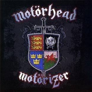 MOTORHEAD - Motorizer - Zortam Music