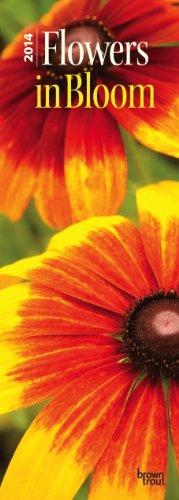 Flowers in Bloom 2014 Slimline