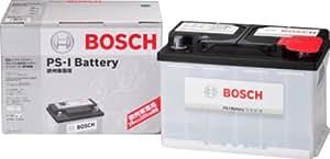 BOSCH [ ボッシュ ] 輸入車バッテリー [ PS-I Battery ] PSIN-7C