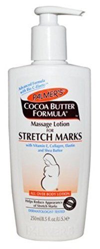 Palmer's Cocoa Butter Formula Massage Lotion For Stretch Marks with Vitamin E and Shea Butter Women Body Lotion, 8.5 Ounce (Premier Moisture Cream compare prices)