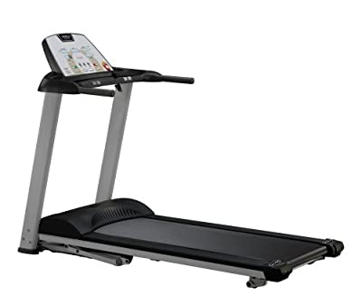 Verso By Kettler Tx1 Folding Treadmill from KETTLER