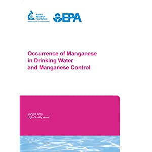 Manganese Occurrence | RM.