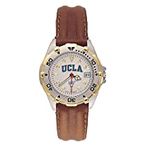 "UCLA Bruins Ladies NCAA ""All-Star"" Watch (Leather Band)"