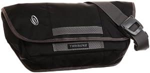 Timbuk2 Catapult Cycling Messenger Bag, Black, Large