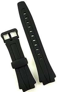 Casio Bracelet de Montre Resin AQ-163W AQ-163WG AQ-160W AQ-161W
