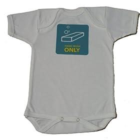 Go Baby Organic Bodysuits