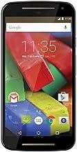 "Motorola Moto G 2 4G - Smartphone libre Android (pantalla 5"", cámara 8 Mp, 8 GB, Quad-Core 1.2 GHz, 1 GB RAM), negro"