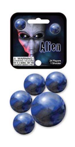 Alien Marbles - 1
