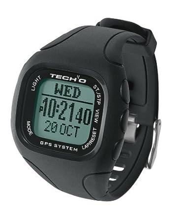 Tech4o Discovery Cardiofréquencemètre