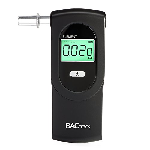 AlcoHAWK products are designed, tested and calibrated to be the most accurate breathalyzers on the market.