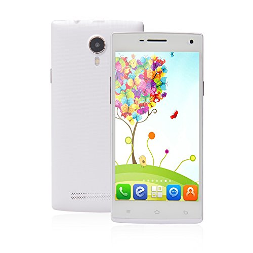 Gowin M7 5 Zoll 3G Smartphone