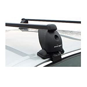 Mont Blanc Roof Bars Honda Jazz