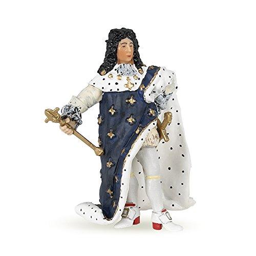 Papo: Louis XIV