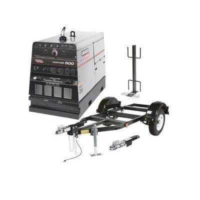 Vantage® 500 Engine Driven Welder (Deutz) One-Pak®