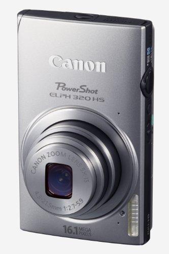 canon powershot elph 320 hs manual