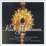 Orisons by Wakeman, Rick (2008-01-13)