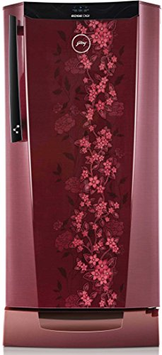 Godrej RH-EDGEDIGI 212 PDS 6.2 212 Liters Single Door Refrigerator (Spring)