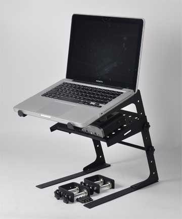 GEM Sound LPS5 Laptop Stand (Gem Notebook compare prices)