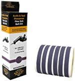 Work Sharp WSSA0002705 Fine 6000 Replacement Belt Kit (WSKTS & WSKTS-KT Only)