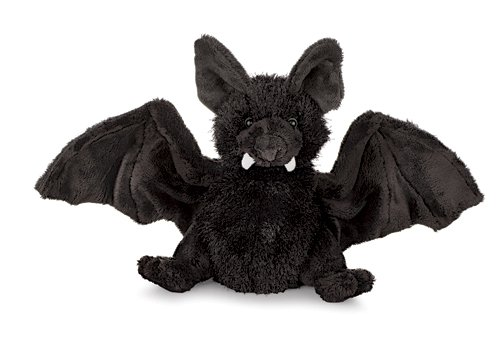 "Ganz Webkinz Bat 8.5"" Plush, Black at Sears.com"
