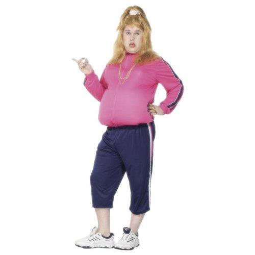 Little Britain Vicky Pollard Costume - Adult