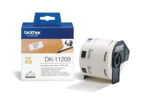 brother-dk11209-etiquetas-precortadas-de-direccion-pequenas-papel-termico-800-etiquetas-blancas-de-2