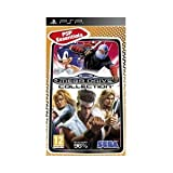 Cheapest SEGA Mega Drive Collection  Essentials (PSP) on PSP