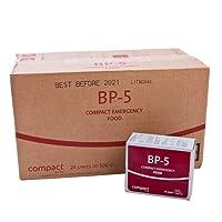 BP-5 - Emergency Food von Krisenvorsorge