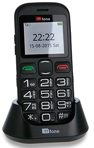 I 10 migliori cellulari con tasti grandi per anziani su amazon - Smartphone con tasti ...