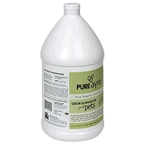 PureAyre Pet Odor Eliminator Refill, 1-Gallon