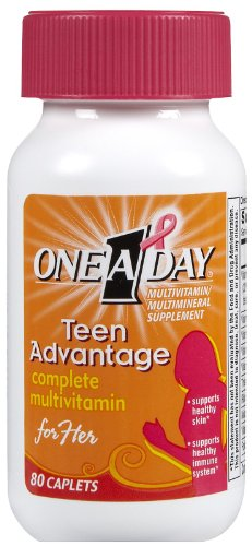 Vitamins And Omega 3