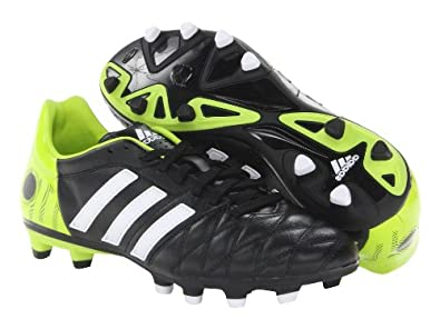 Buy Adidas Mens 11nova TRX FG Soccer Cleats by adidas
