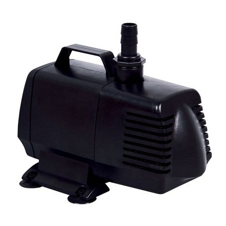 EcoPlus 2245 GPH Submersible Water and Hydroponic