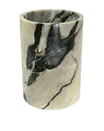 Uptown Down Marble Canister