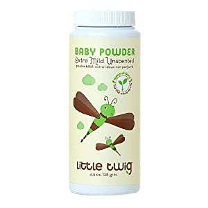 Little twig Baby Powder from Little twig