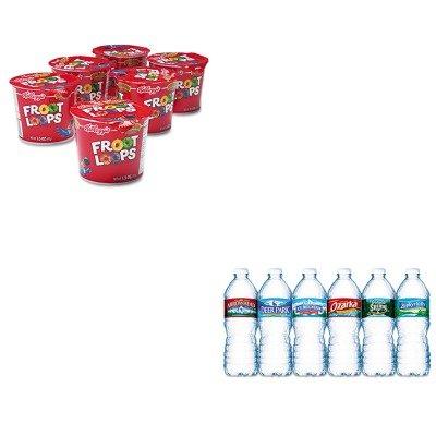 kitkeb01246nle101243-value-kit-kelloggs-froot-loops-breakfast-cereal-keb01246-and-nestle-bottled-spr