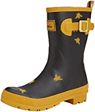 Joules Mollywelly, Women's Rain Boots