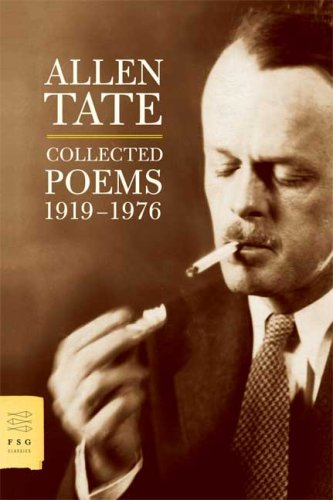 Collected Poems, 1919-1976, ALLEN TATE