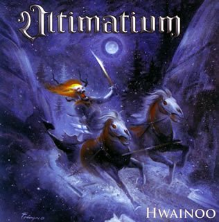 Ultimatium - Hwainoo - Zortam Music