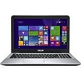 """Asus Premium X555LB-XO065H PC Portable 15,6"""" Noir (Intel Core i7, 8 Go de RAM, Disque dur 1 To, Nvidia GeForce GT940M, Mise à jour Windows 10 gratuite, Garantie 24 mois) + Sacoche + Souris"""