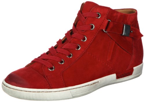 Gabor Shoes Gabor Lace-Ups Womens Red Rot (amarena) Size: 3 (35.5 EU)