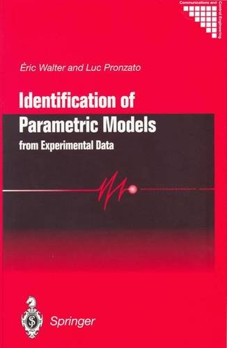 Identification of parametric models: from experimental data