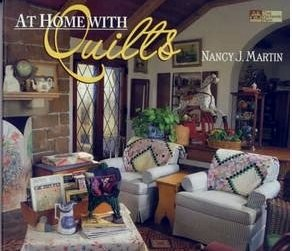 At Home With Quilts